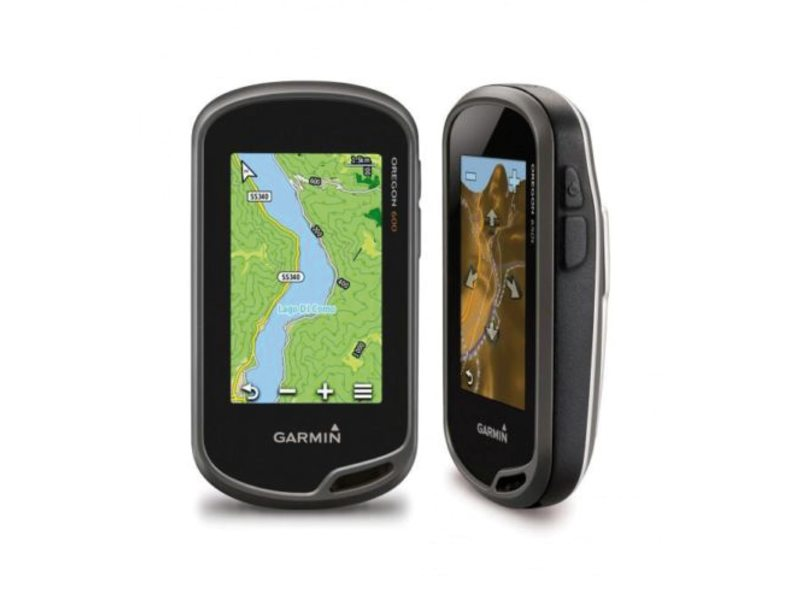 NAV GARMIN OREGON 600T