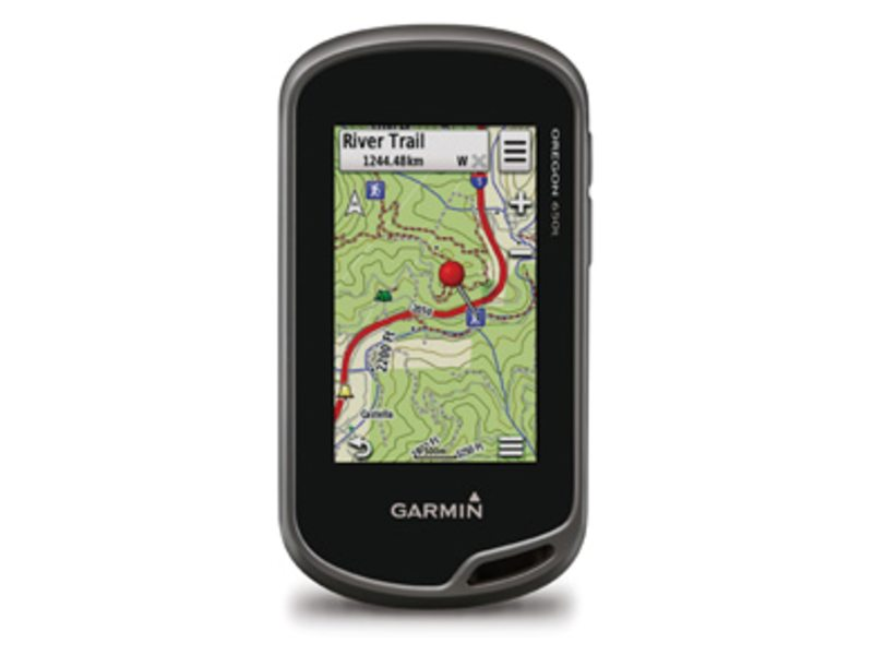 NAV GARMIN OREGON 650