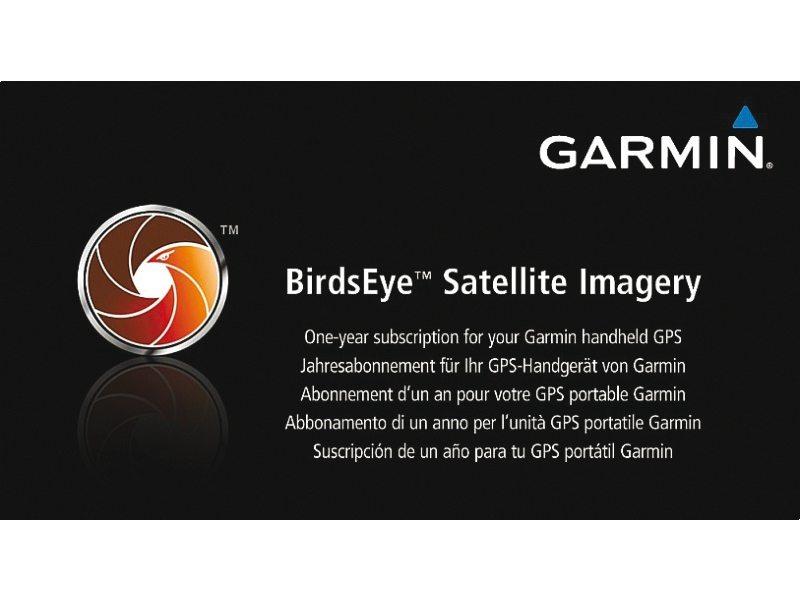NAVDL GARMIN BIRDSEYE SATELLIETBEELD