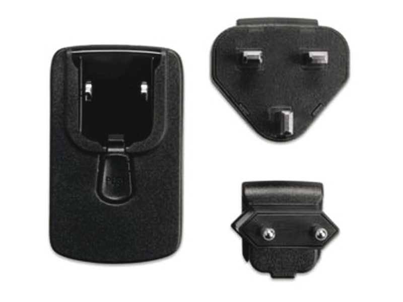NAVDL GARMIN LADER USB INCL INTERNATIONALE NETADAPTERS
