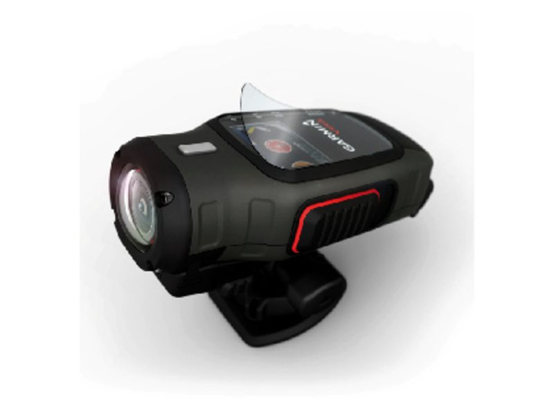 CAMERADL GARMIN VIRB ANTI-REFLECTIE COVER