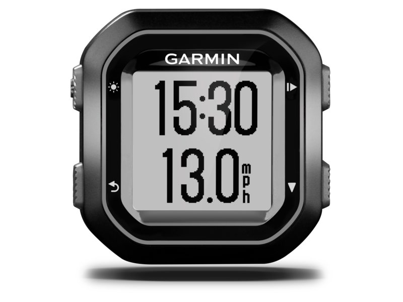 NAV GARMIN EDGE 25 HRM