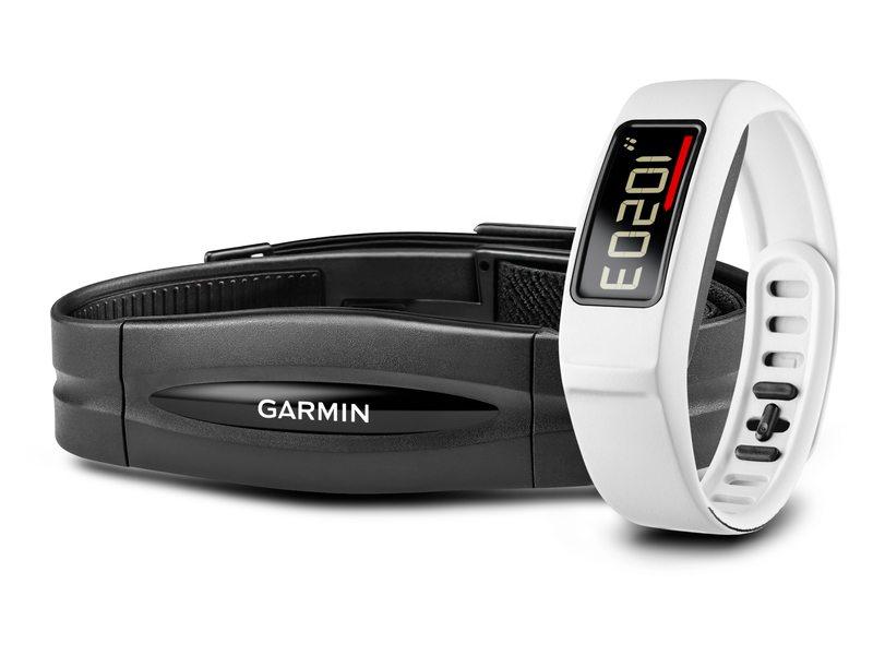 SPORTCOMPUTER GARMIN VIVOFIT 2 WIT HRM