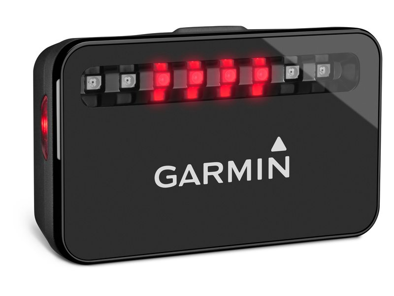 LAMP A GARMIN VARIA RADAR