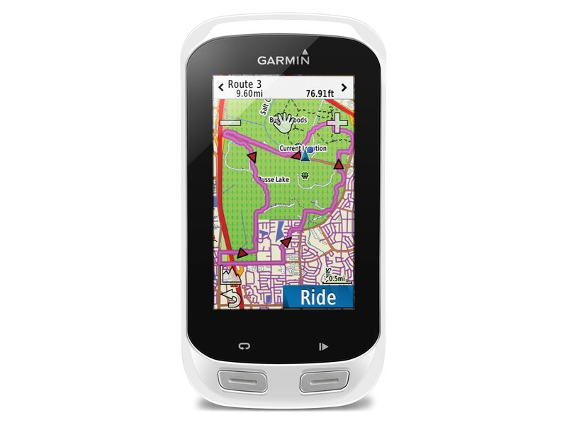 NAV GARMIN EDGE EXPLORE 1000