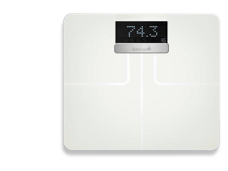 COMPUTERDL GARMIN INDEX SMART SCALE WIT