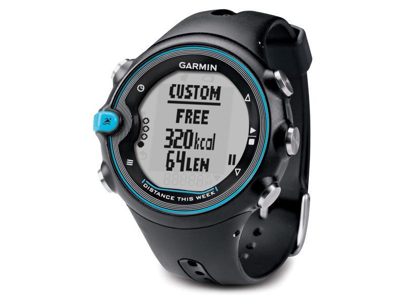 SPORTCOMPUTER GARMIN SWIM