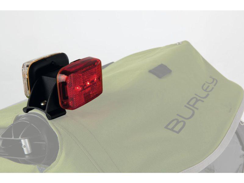 FIETSKARDL BURLEY LAMP KIT VOOR EN ACHTER