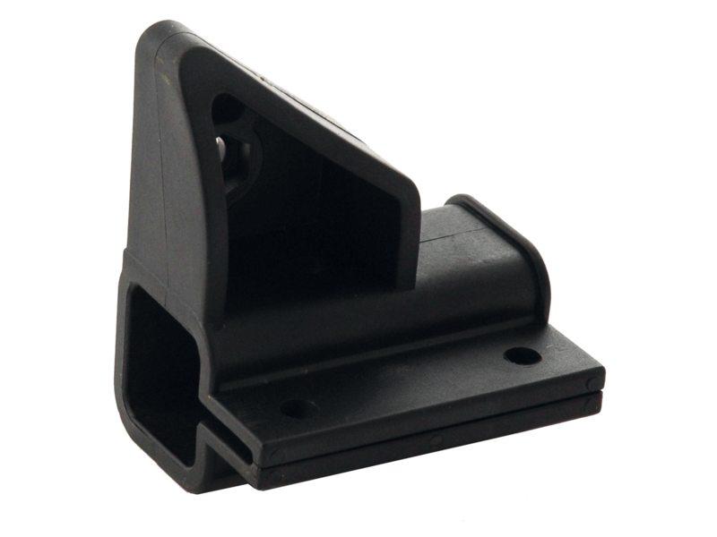 FIETSKARDL BURLEY PLASTIC CLAMP STROLLER KIT