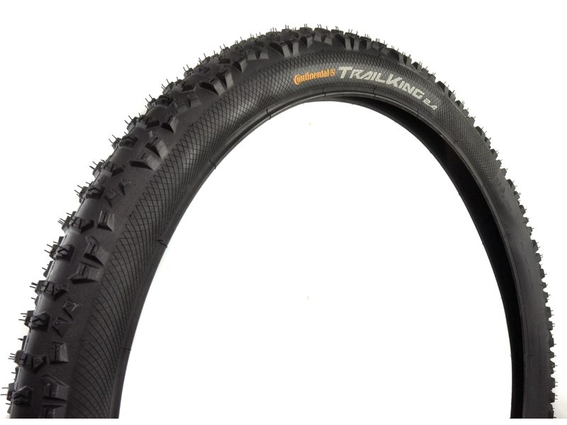 BUB 27.5X2.35 60-584  650B CONTI TRAIL KING 2.4  ZWART