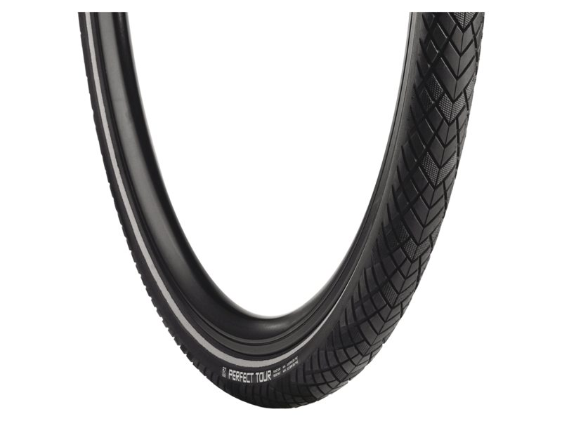 BUB 26X1 3/8 37-590 REFL VREDESTEIN PERFECT TOUR ZW