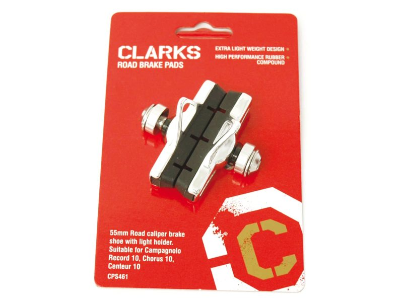 REMBLOK CLARKS RACE 55MM ROAD CALIBER FOR CAMPAGNOLO 10