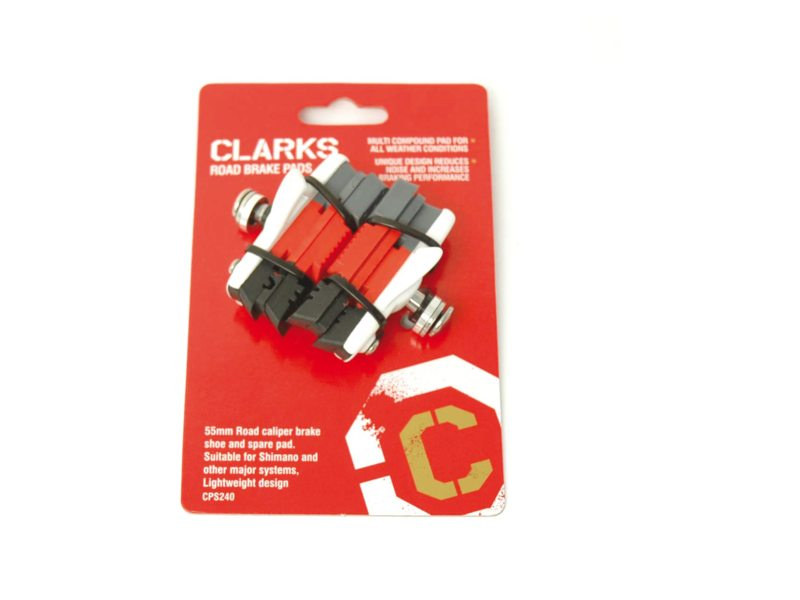 REMBLOK CLARKS RACE 55MM ROAD CALIPER AND SPARE PAD