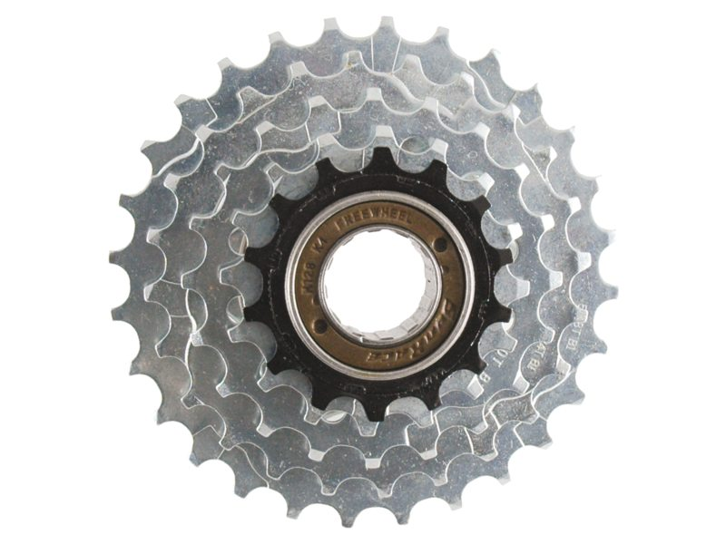 KW FREEWHEEL SUNRACE 5SP 14-28TDS
