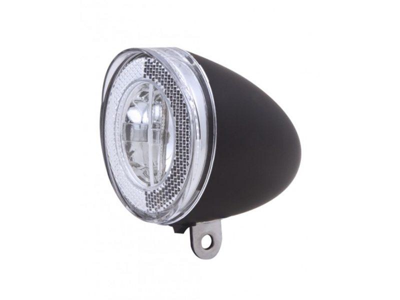 LAMP V CORDO SWINGO LED ZWART 3AAA