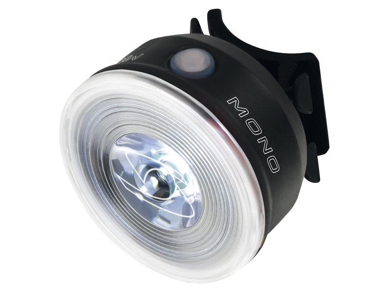 LAMP V SIGMA MONO FL BLACK 0,5W LED USB LI-ION