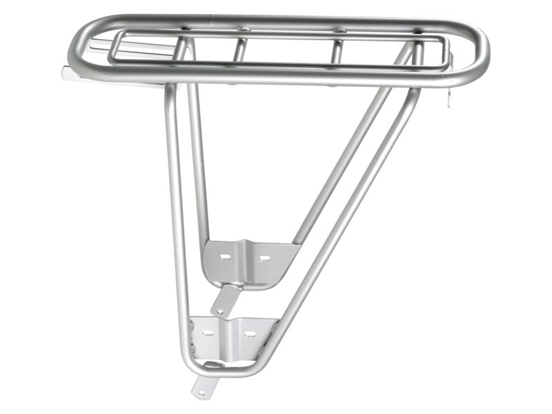 DRAGER A GMG YEPP RACK SILVER 35KG 28 INCH BAGAGEDRAGER