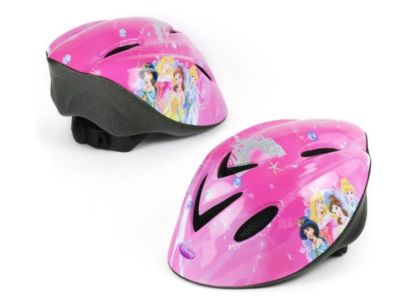 HELM KIND PRINCESS ROZE 52-56cm