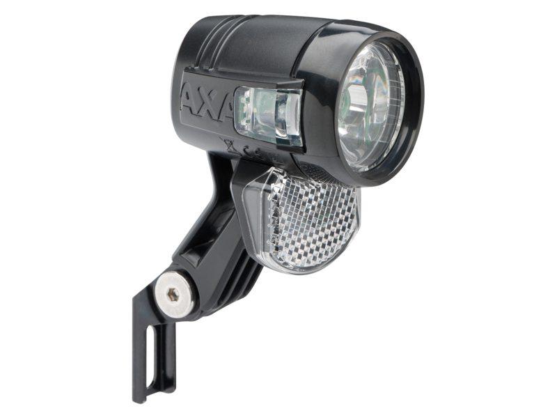 LAMP V LED AXA NAAFDYNAMO BLUELINE 30 SWITCH