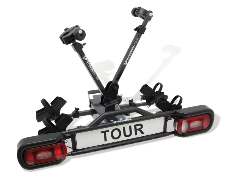 DRAGER FIETS SPINDER TOUR