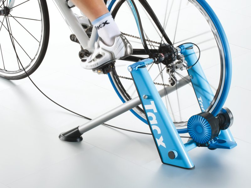 TRAINER TACX BLUE MATIC T2650
