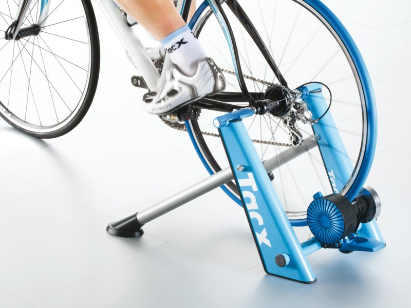 TRAINER TACX BLUE TWIST T2675