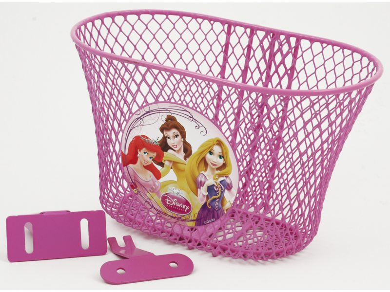 MAND KIND PRINCESS DREAMS STAAL ROZE