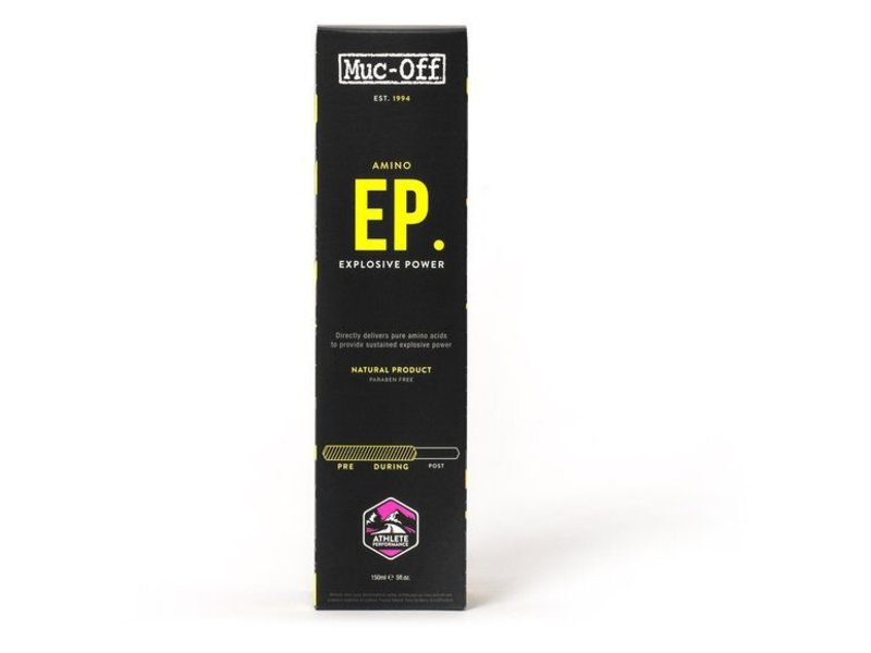 BODYCARE MUC OFF EXPLOSIVE POWER AMINO 150ML