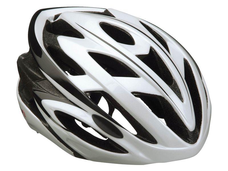 Helm trabuco wit