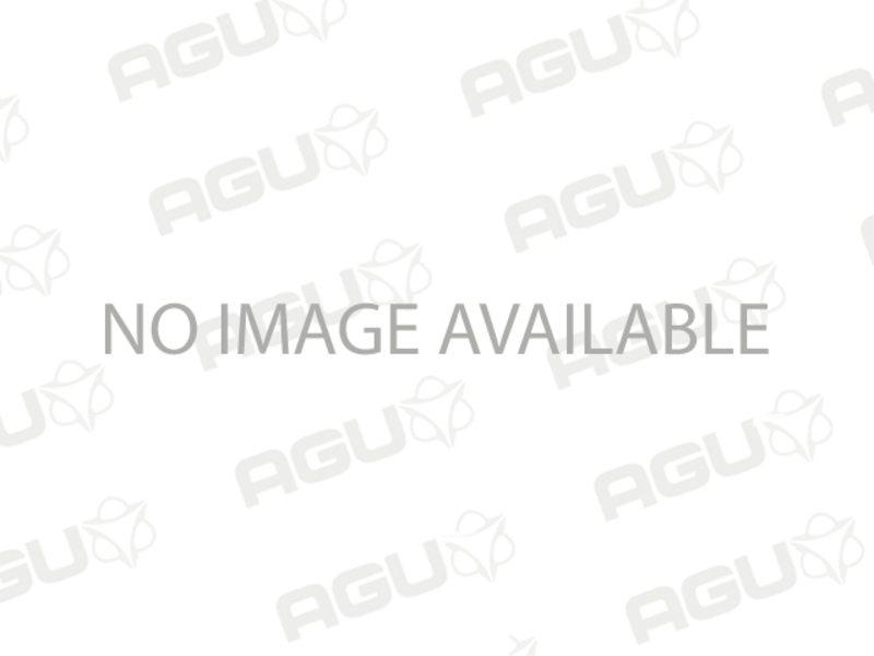 HELM ABUS ADURO ZWART/WIT L (58-62 CM)
