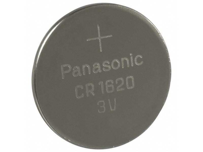 BATT PANA KNOOP CR1620 LITHIUM (1)