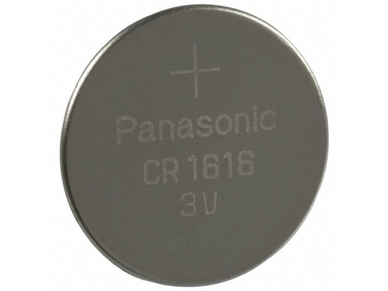 BATT PANA KNOOP CR1616 LITHIUM (1)