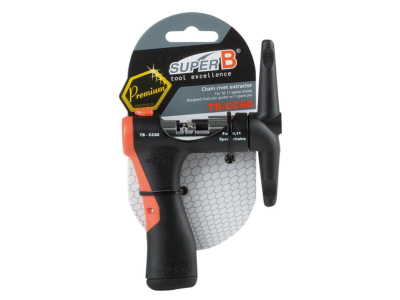 GRS SUPERB KETTINGPONS 10-11 SPEED ERGONOMISCHE GRIP