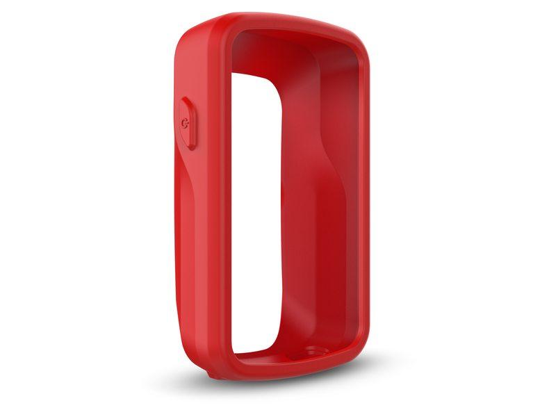 Garmin siliconenhoes edge 820 rood