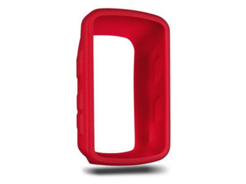 Garmin siliconenhoes edge 520 rood