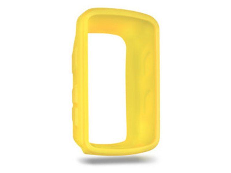 Garmin siliconenhoes edge 520 geel