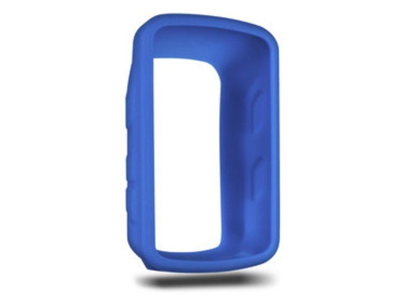 Garmin siliconenhoes edge 520 blauw