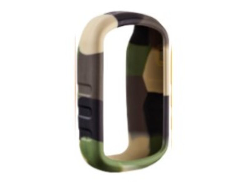 Garmin siliconen hoes etrex touch camouflage