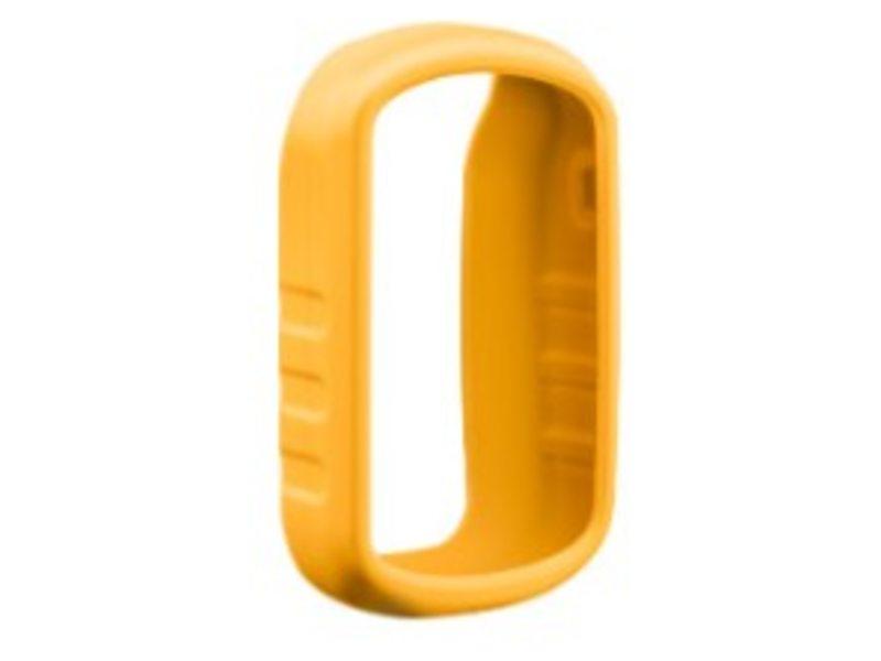 Garmin siliconen hoes etrex touch geel