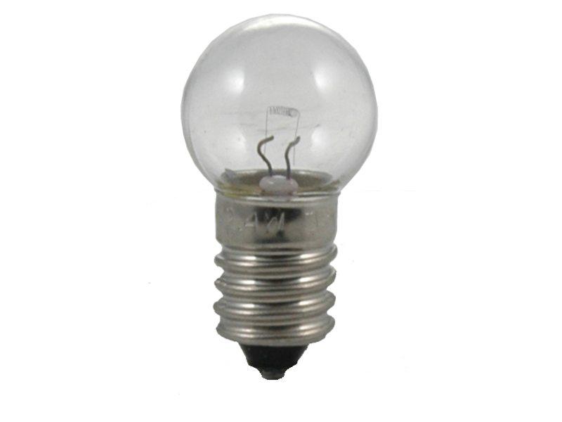 Spanninga lamp 6v 0,45 draad voor wp(50)
