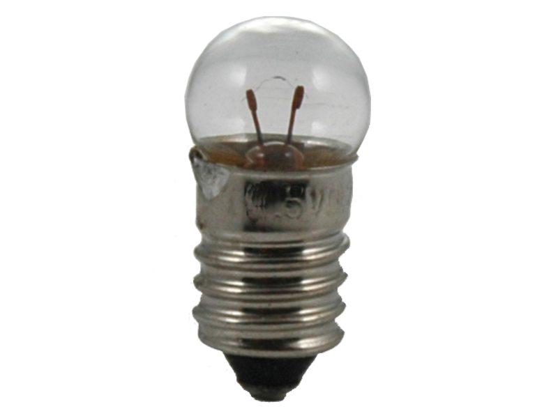 Spanninga lamp 6v 0,05a draad achter wp(50)
