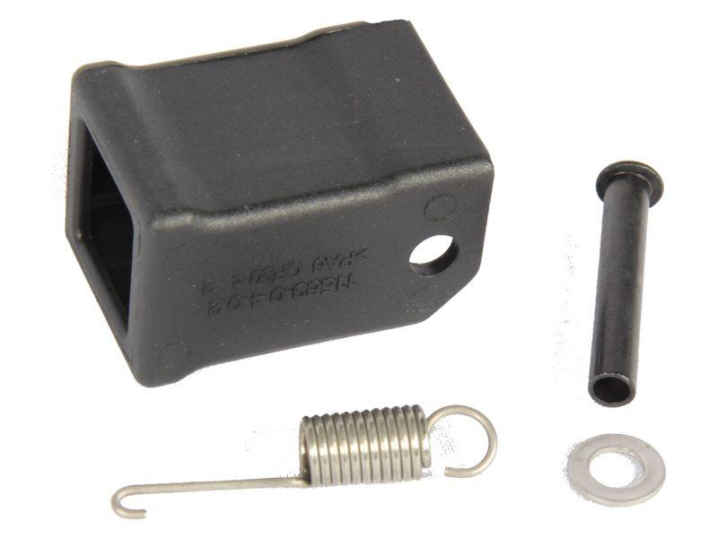 Cordo carry vergrendeling + veer + pin