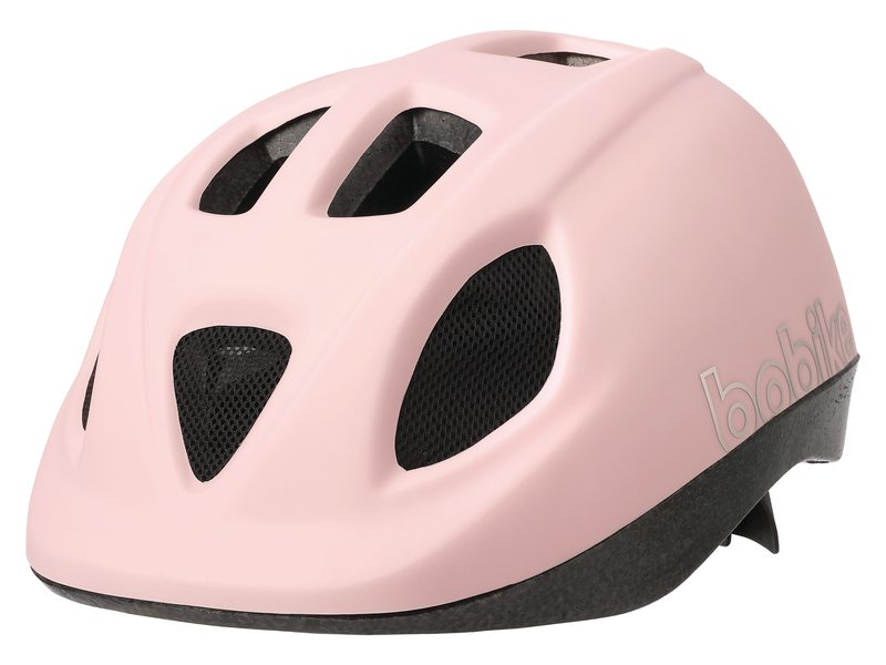 Bobike helm go cotton candy pink maat s