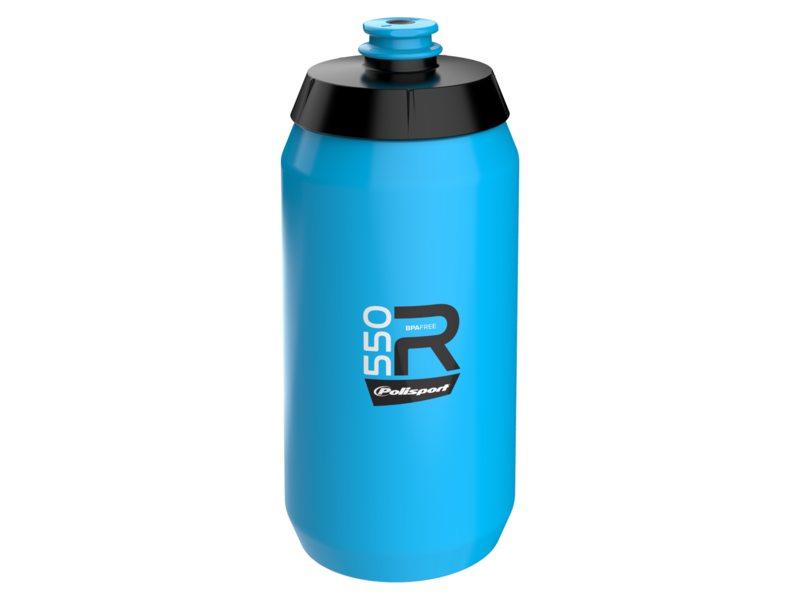 Polisport bidon r550 ultra lightweight blue