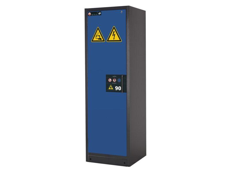 Asecos ion90.195.60.q-classic veiligheidsklasse 1