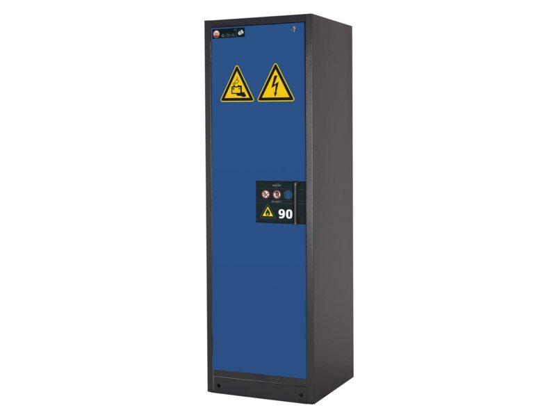 Asecos ion90.195.60.q-pegasus veiligheidsklasse 1