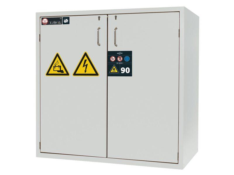 Asecos ion90.129.120.s-classic veiligheidsklasse 1