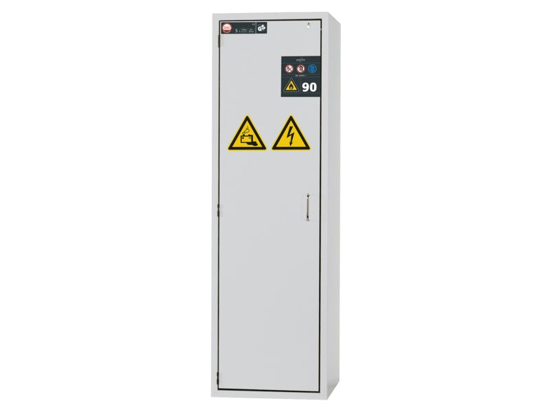 Asecos ion90.196.60.s-classic veiligheidsklasse 1
