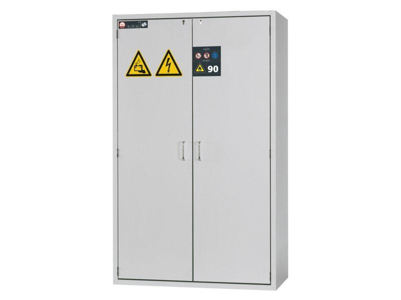 Asecos ion90.196.120.s-classic veiligheidsklasse 2