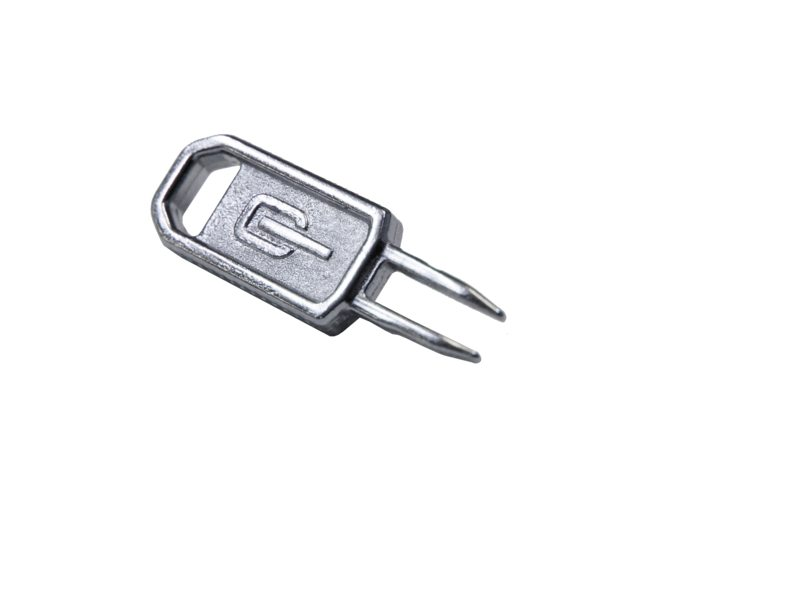 Hiplok z lok sleutel volledig metaal wp (50)